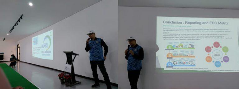 Peran Serta PT. Mitra Rekayasa Keberlanjutan dalam Pengembangan EBTKE di Indonesia melalui Perencanaan ESG bagi STAL Technology milik PT Hydrotech Metals Indonesia (HMI)