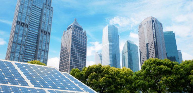 Read more about the article Perkembangan Energi Terbarukan dan Konservasi Energi di Asia Tenggara dan Indonesia